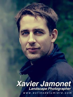 Xavier Jamonet