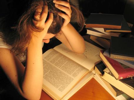 خمس عجائب في مواجهة الامتحانات