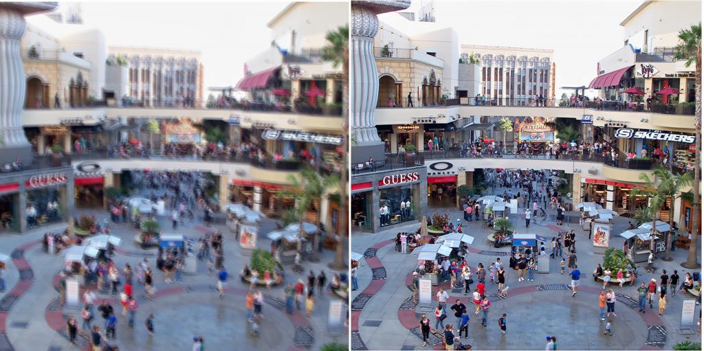 Image Deblurring plugin فلتر تحسين إهتزاز الصورة